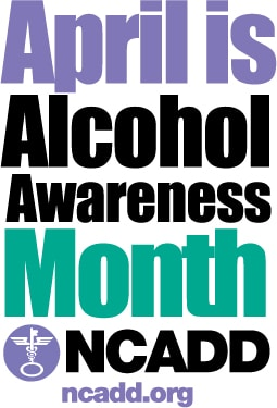 ncadd-alcohol-awareness-month-2013-logo