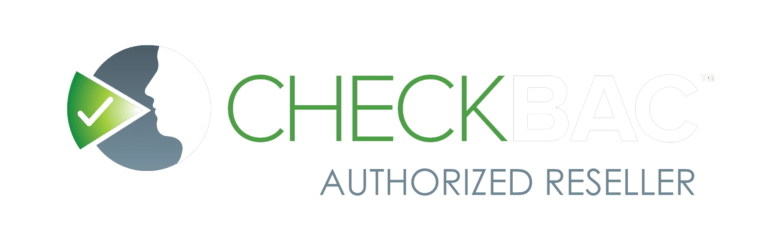 CheckBAC Authorized Reseller Logo