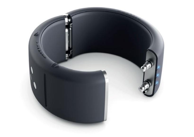 Geosatis Hybrid Ankle Bracelet